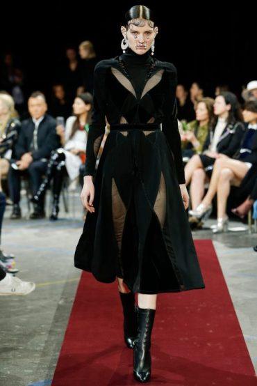 Givenchy Fall/Winter 2015 Fashion Show