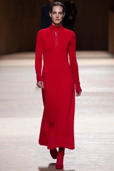 Hermès Fall/ Winter 2015/2016 Fashion Show