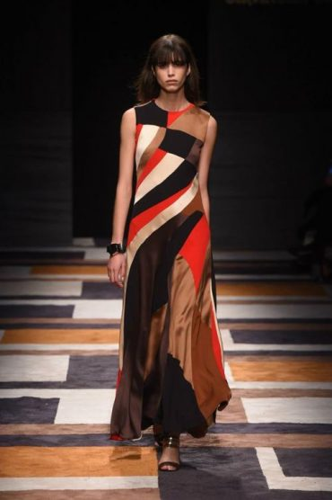 Salvatore Ferragamo Fall Winter 2015 Fashion Show