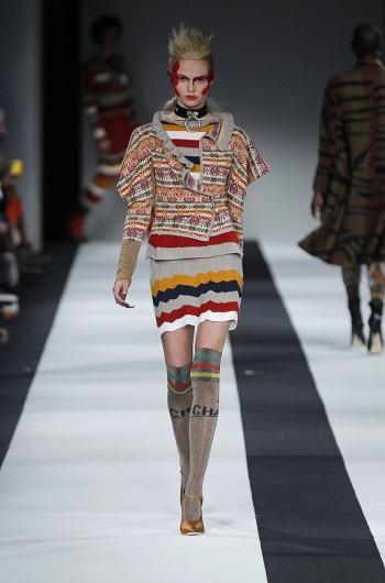 Vivienne Westwood Red Label Autumn Winter 2015 16 Fashion