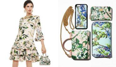 """Dolce&Gabbana """"FIORI DI PRIMAVERA"""" Exclusive Collection"""