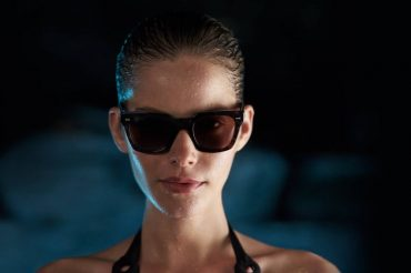 Gucci Havana Sunglasses Collection Lookbook