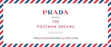 "Prada ""The Postman Dreams"""
