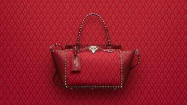Viva by Valentino: Handbags of Summer Season 2015