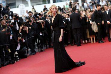 Little Heels Scandal at Cannes