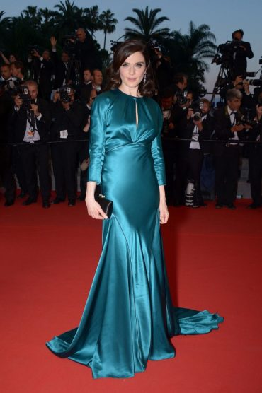 Paolo Sorrentin's Youth at Cannes: Red Carpet