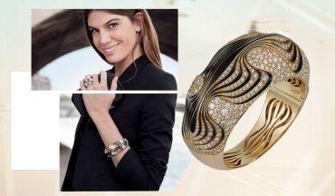 Cartier – Paris Nouvelle Vague Collection