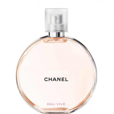Chanel CHANCE EAU Fragrances