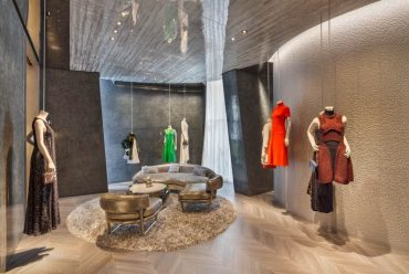 Dior Opened a New Flagship Boutique in Seoul
