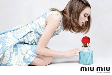 The First Miu Miu Fragrance