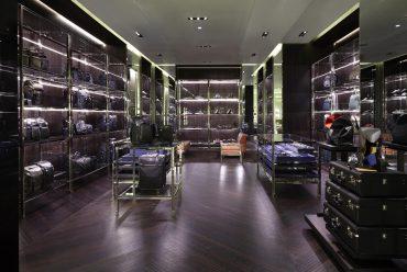 Prada's New Stores