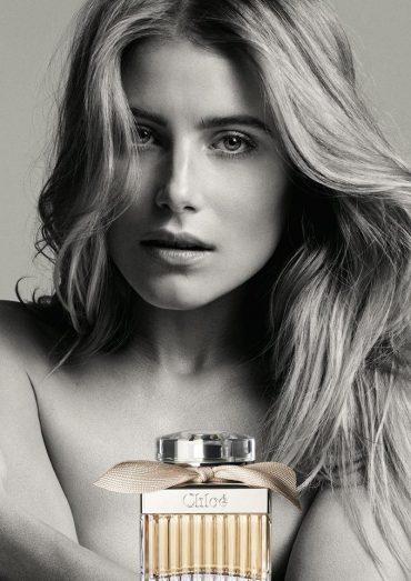 She is Chloé Eau de Parfum Rose