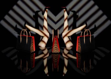 Christian Louboutin Paloma Collection