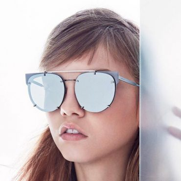Vera Wang‬ Eyewear Collection 2016