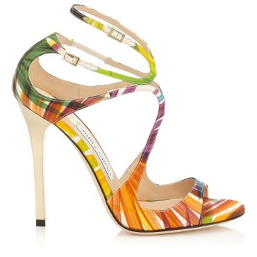 Jimmy Choo Sandals Spring/Summer 2016