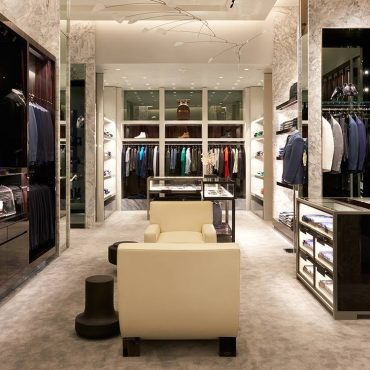 Tom Ford Opening a Store in Atlanta