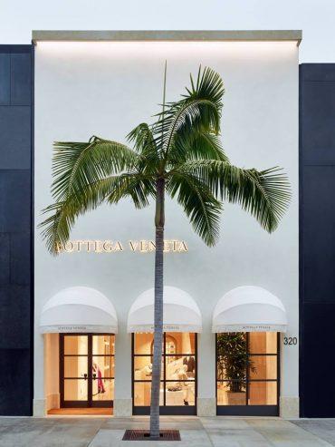 Bottega Veneta opens Maison in Beverly Hills