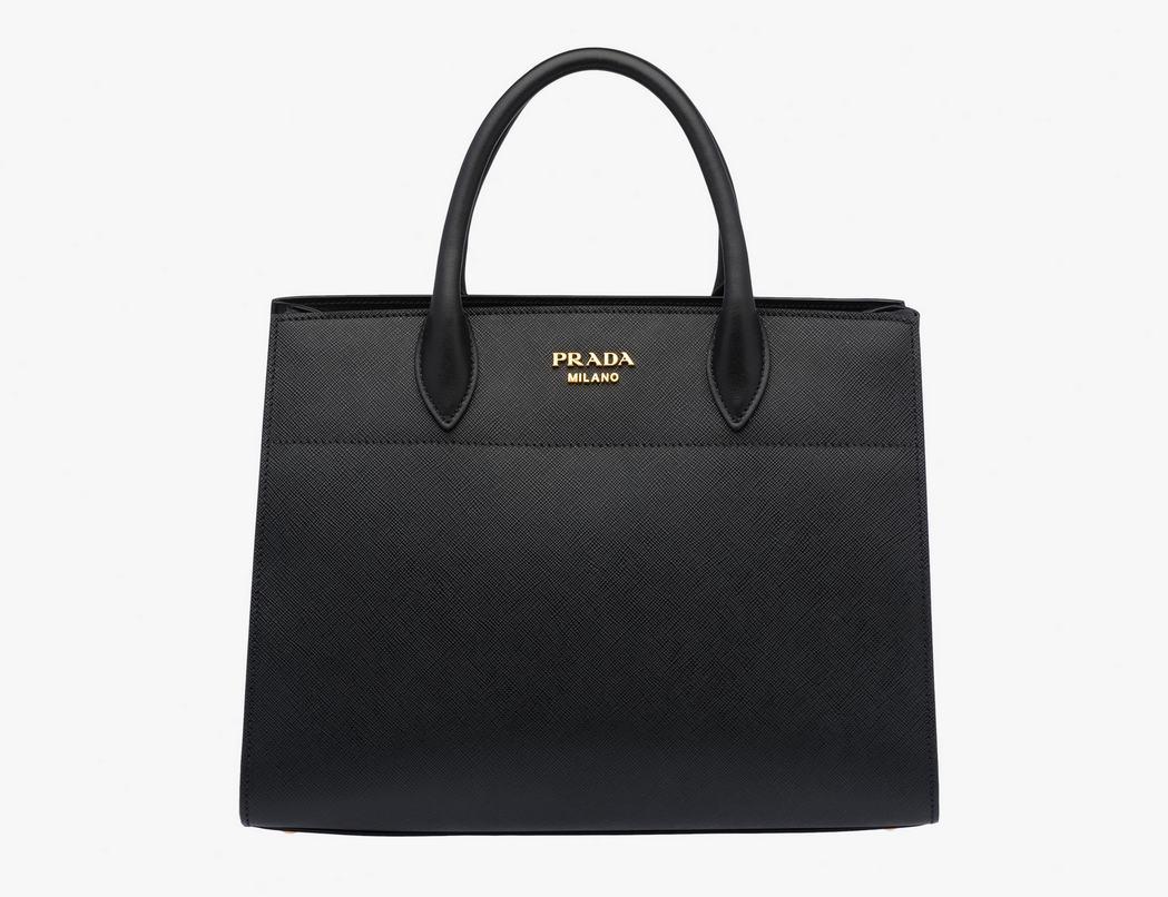 Prada Bibliotheque Bag