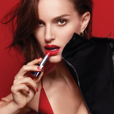 The New Rouge Dior Lipstick