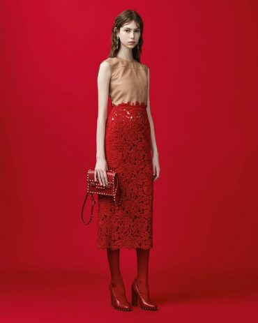 "Valentino ""Rosso"" Collection"