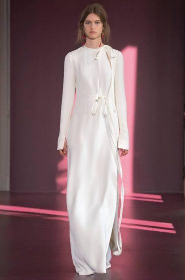 Valentino Haute Couture Fall/Winter 2017-18 Show
