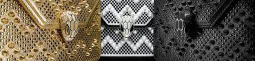 Bulgari Serpenti Forever x Nicholas Kirkwood Bags Collection