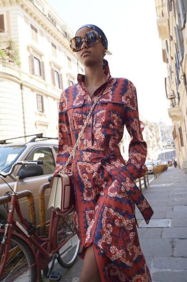 Valentino Resort 2019 Collection
